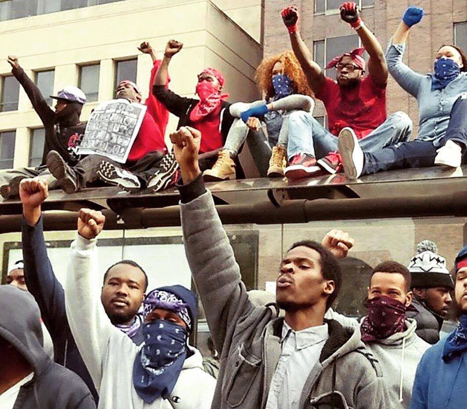 Unify or Die: Revolutionary Struggle and American Gangs - UNICORN RIOT