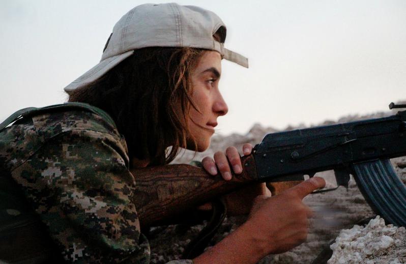 YPJ.Kurdishstruggle