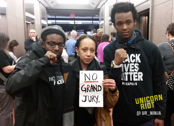 Hennepin County Attorney Says Jamar Clark Case Set for Grand Jury