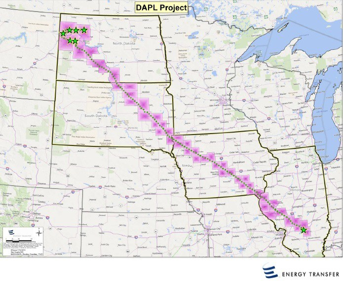 bakken_pipeline_map