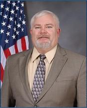 North Dakota Homeland Security Division Director Greg Wilz