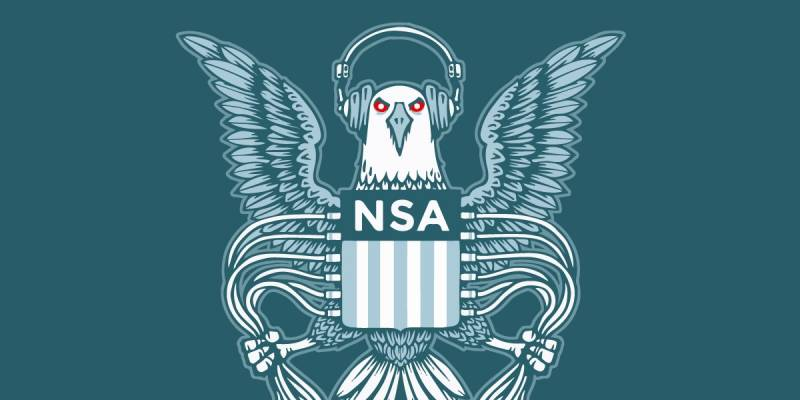 House Democrats Endorse Domestic Surveillance Powers For Trump - UNICORN RIOT