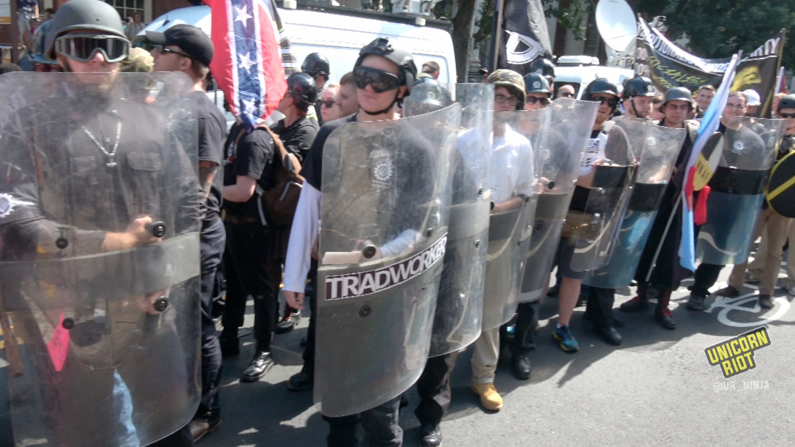 Tennessee Homeland Security Analyst: Violent Neo-Nazis ...